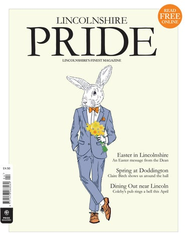 383e0cc30 Lincolnshire Pride April 2019 by Pride Magazines Ltd - issuu