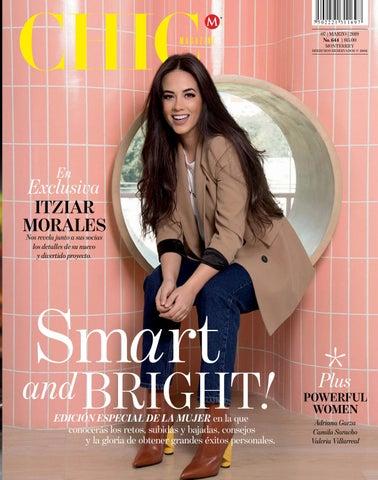 Chic Magazine Monterrey d6c8c23606597