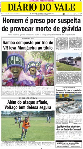 81c0f6845 8986 - Diario - Quinta-feira - 07.03.2019 by Diário do Vale - issuu