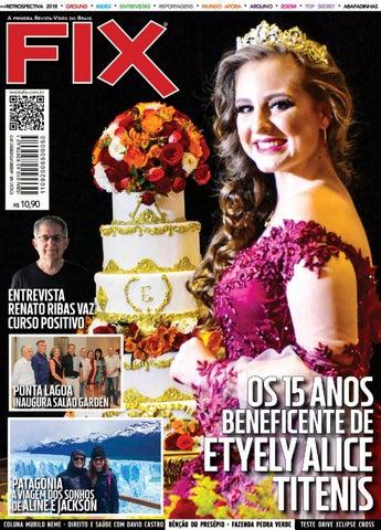 c2d04277a Revista FIX - Edição 145 - Janeiro Fevereiro (2019) by Revista FIX ...