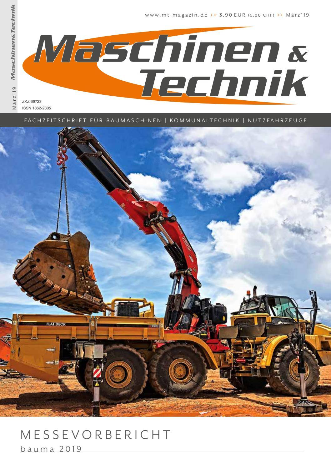 Begeistert Werbeblatt Kubota Kettendumper Kataloge & Prospekte Business & Industrie