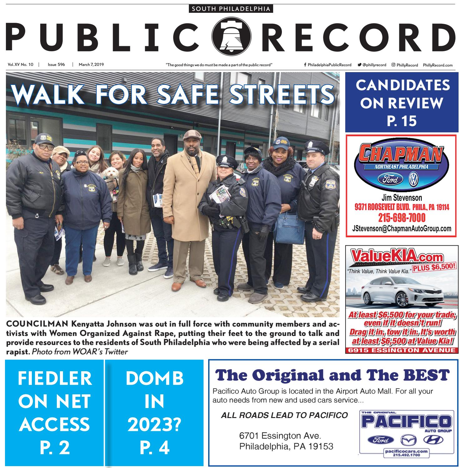 09c436d9524 South Philadelphia Public Record by The Public Record - issuu