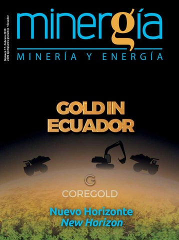 b9e45d9b5d7d MINERGIA 17 - Febrero 2019 by RenoyConsulting - issuu