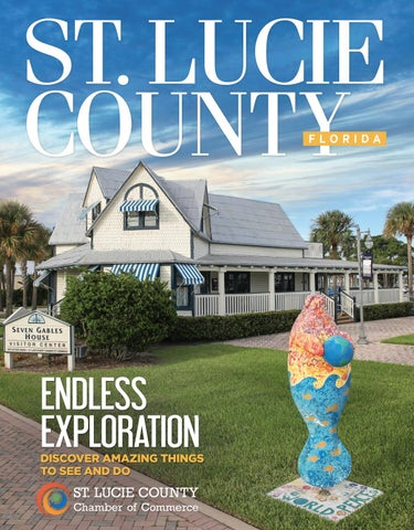 St  Lucie County Digital Magazine - Town Square Publications