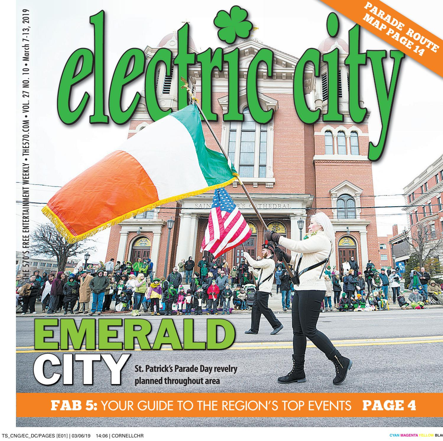 Electric City--03-07-19 by CNG Newspaper Group - issuu