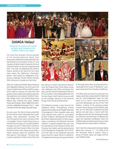 Page 40 of Community News West Coast