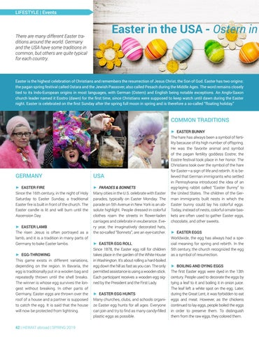 Page 42 of Lifestyle - Easter