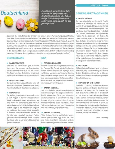 Page 43 of Lifestyle - Easter