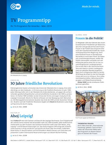 Page 46 of DW Deutsche Welle TV