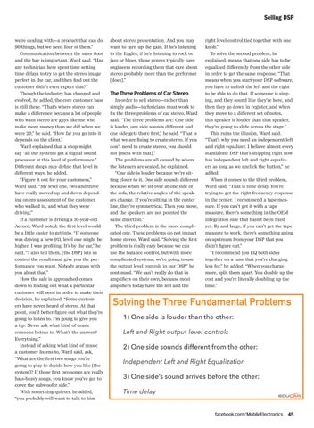 Page 45 of Strategy & Tactics: How to Sell DSP