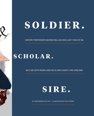 Page 27 of Soldier. Scholar. Sire.