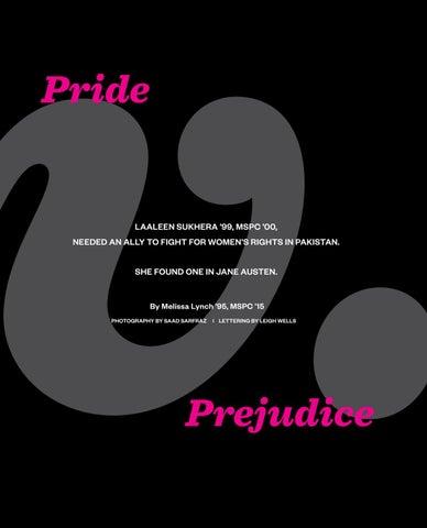 Page 38 of Pride v. Prejudice
