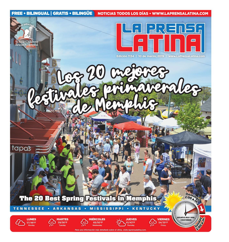 0e08575bd La Prensa Latina 003.10.2019 by La Prensa Latina - issuu