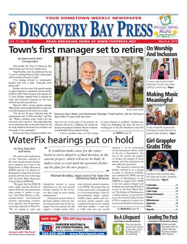 3af96ecc54d74 Discovery Bay Press 03.08.19 by Brentwood Press   Publishing - issuu