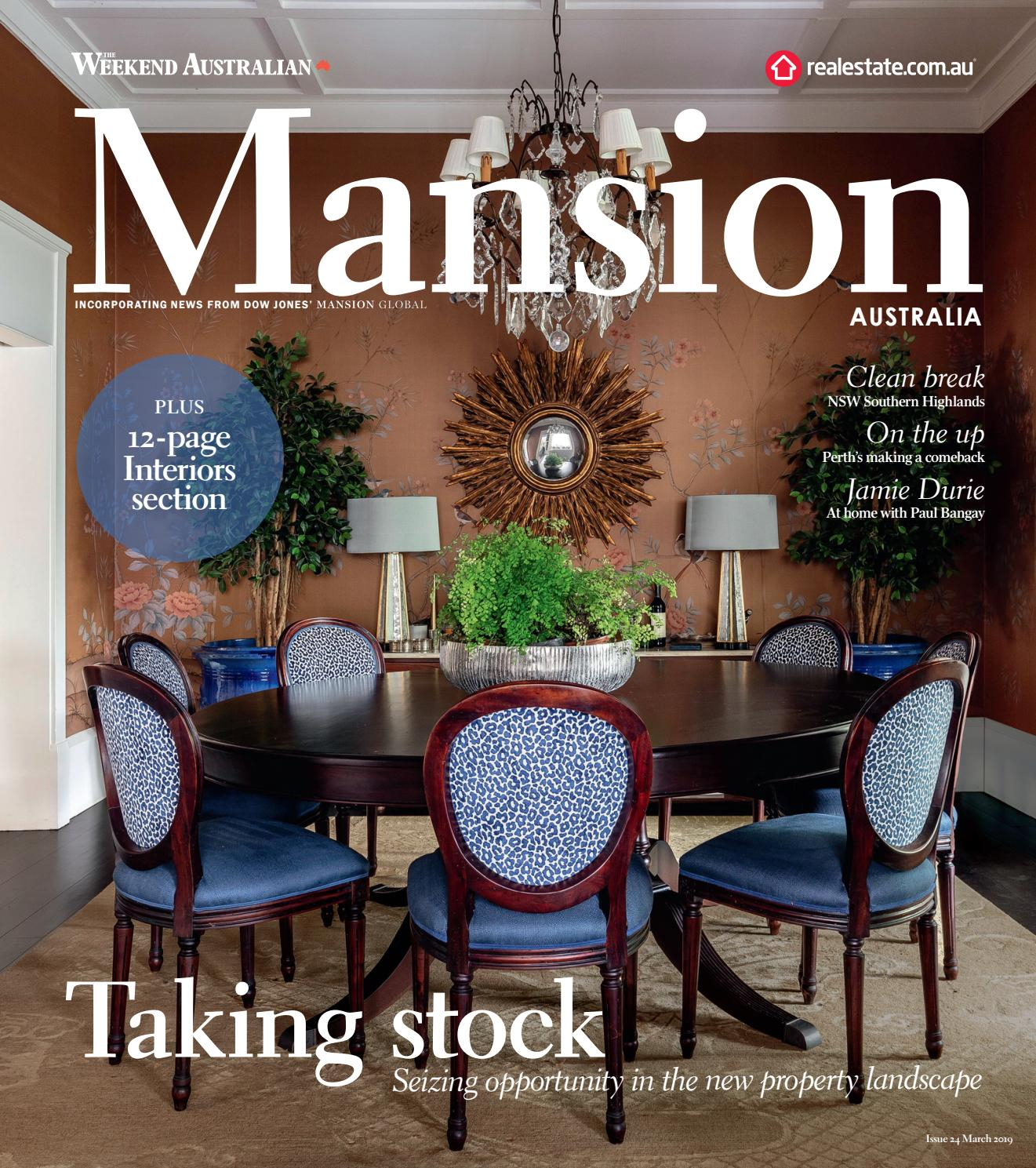 majestic interiors pany profile interior designers in online interior design firms Mansion March 2019 by The Australian - issuu