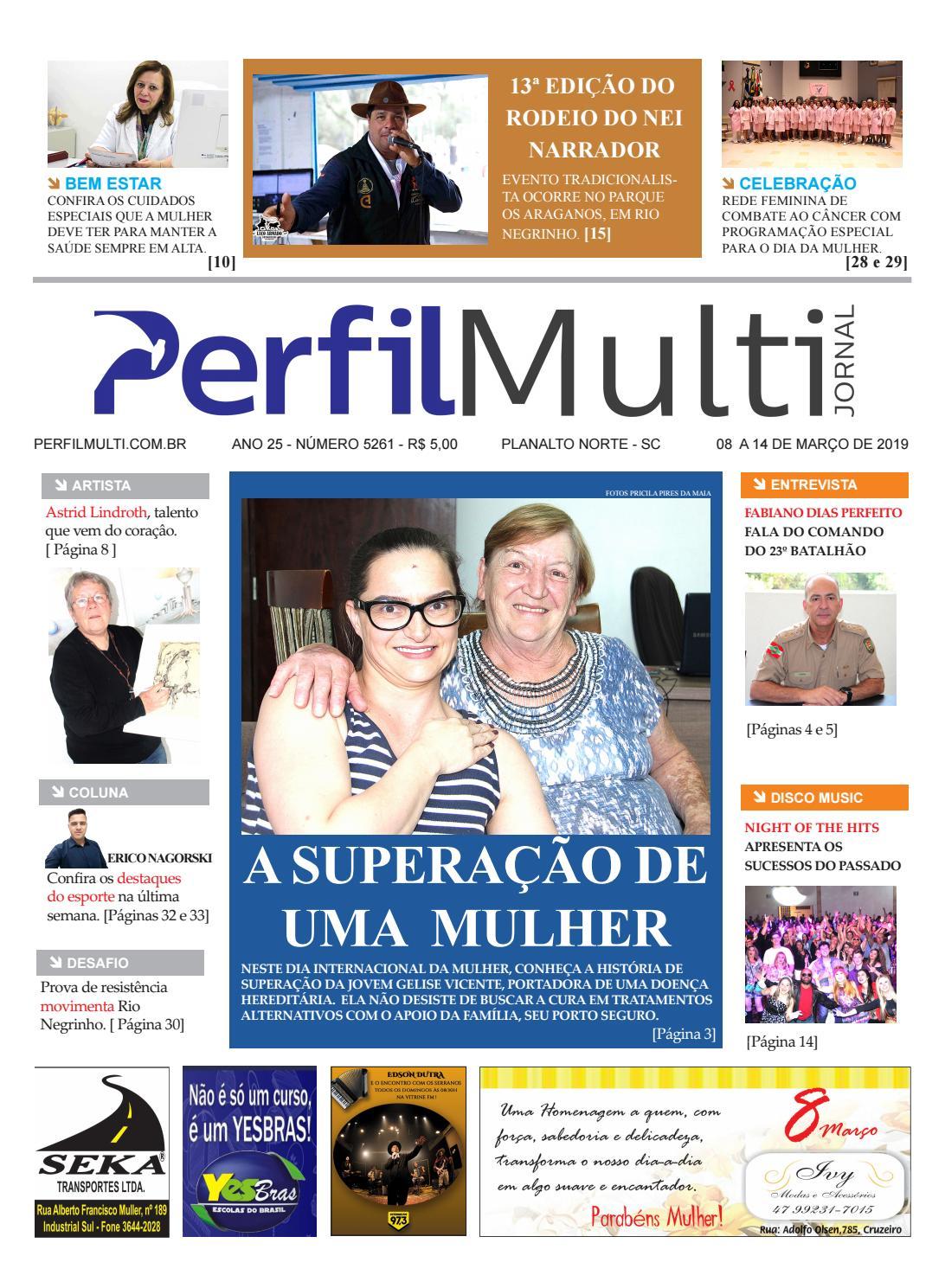 462a43ec0 PERFIL MULTI by Jornal Perfil - issuu