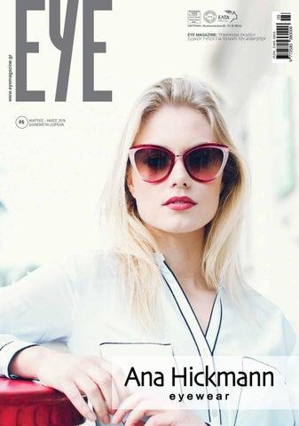d249117a28 Eye Magazine  6 by welldoneltd - issuu