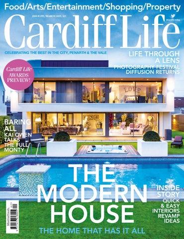 Cardiff Life - Issue 199 by MediaClash - issuu