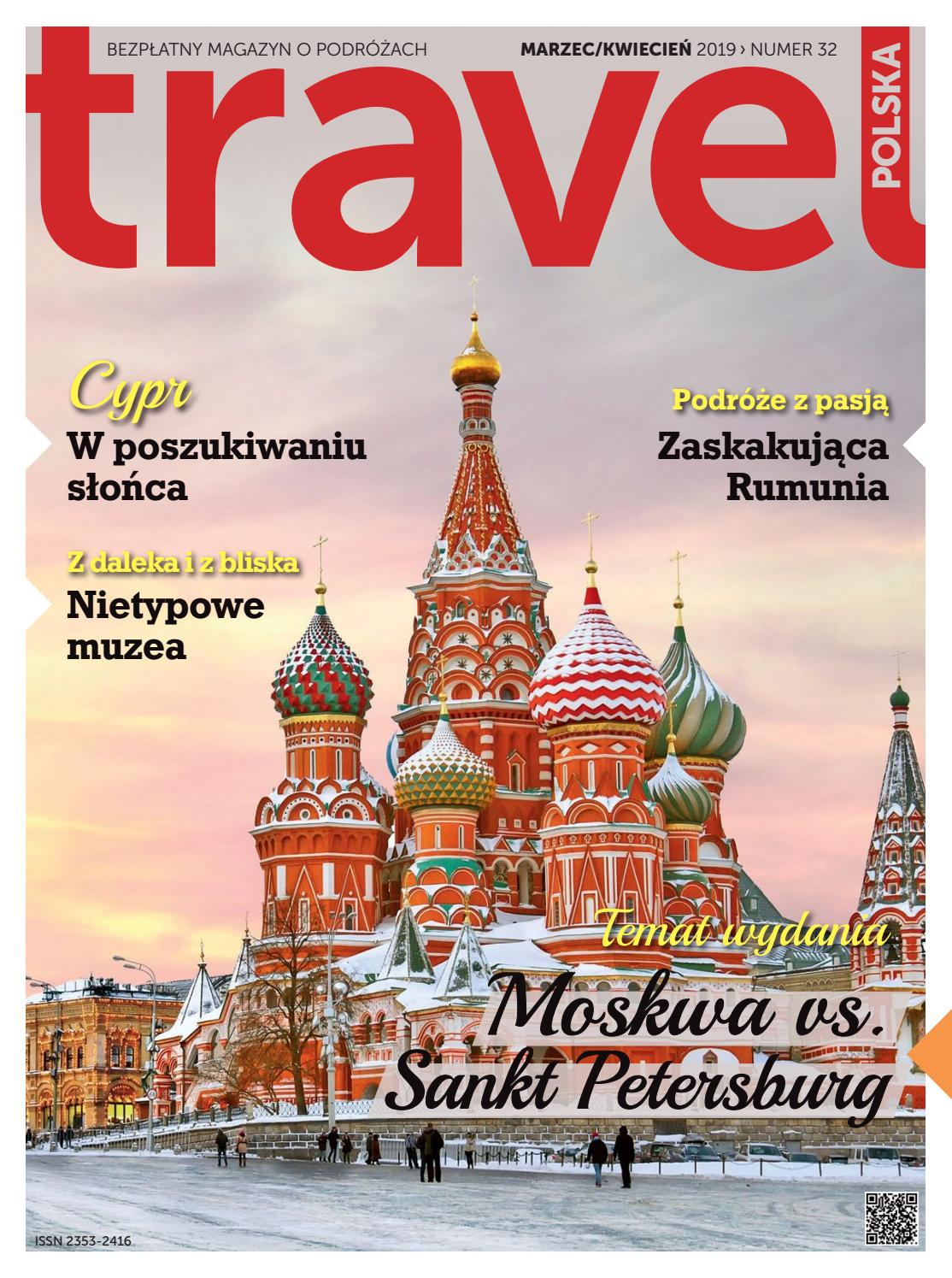 07cfbcb502ce8 Travel Polska 2 2019 by MajerMedia - issuu