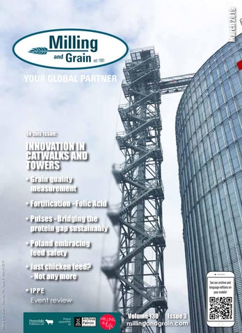 MAR 2019 - Milling and Grain magazine by Perendale