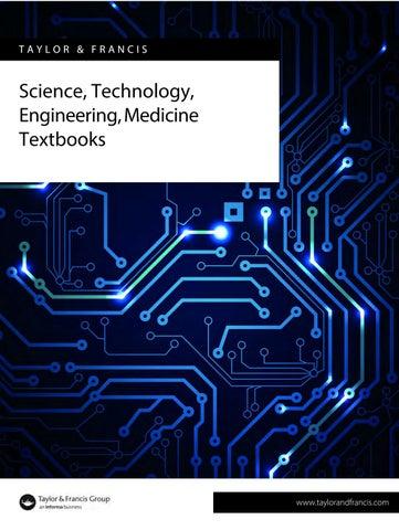 TF_Textbooks STEM by SCIENTIFIC BOOKS INFORMATION - issuu