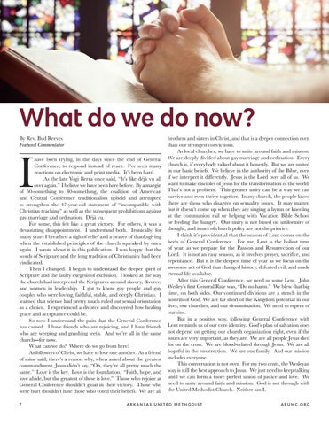 Page 8 of What do we do now?