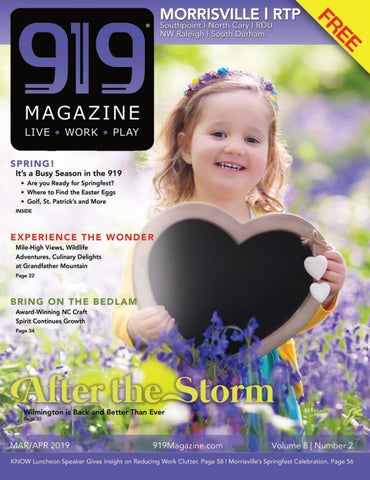 37144dfd66d4b 919 Magazine Morrisville