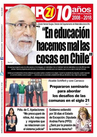 55a303bee Edición 534: Dr Hernán Burgos