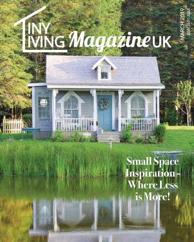Tiny Living Magazine UK - Issuu