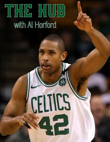Page 83 of ATHLEISURE MAG FEB 2019 | THE HUB WITH AL HORFORD