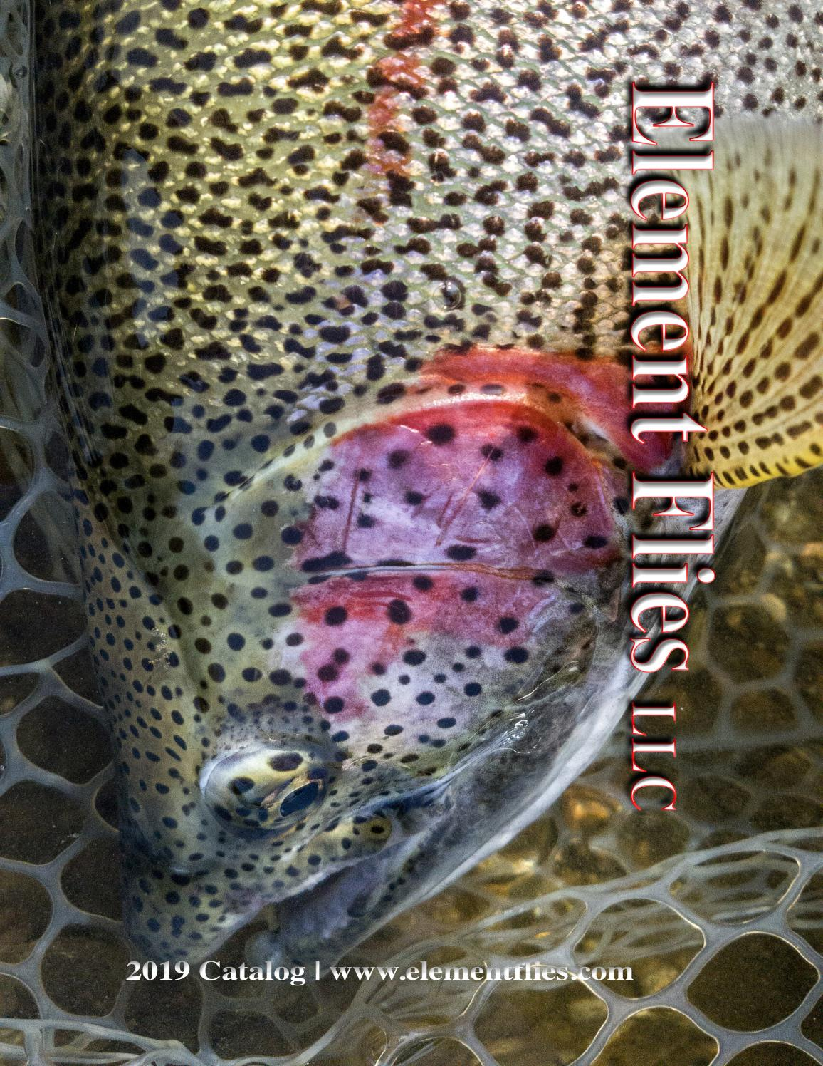Mullet Back Hares Ear 18 Hot Head Nymphs Pheasant Tail Tri Bead Trout Flies