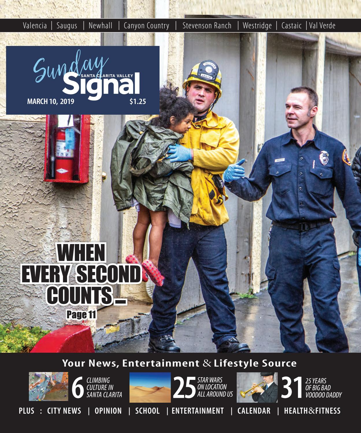 Sunday Signal March 10 2019 By Signal Issuu