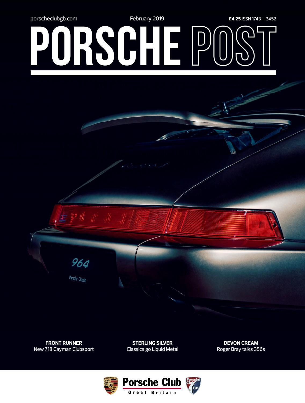 Vintage Scalextric Porsche 962 Compatible Slot Car Chassis SSC 71