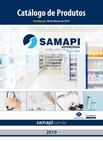 ca6f73196 Catálogo de Produtos Atualização  08 de Março de 2019