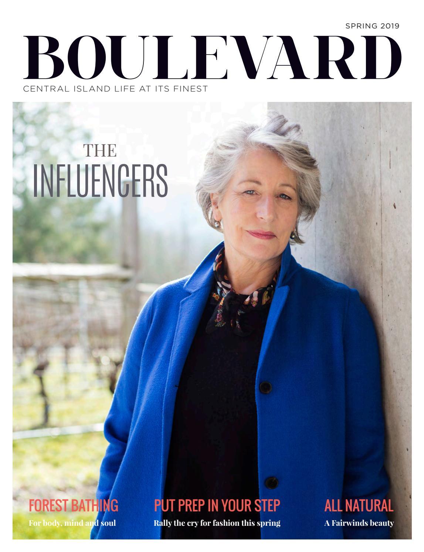 769e4789bd7 Boulevard Magazine