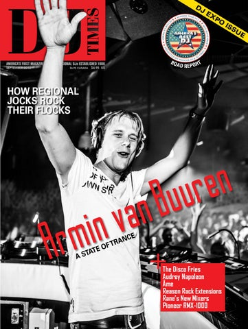 DJ Times September 2012, Vol 25 No 9 by DJ Times Magazine - issuu