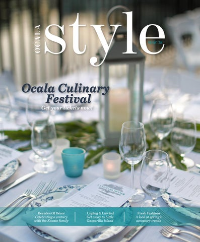 a4b88dcc4c22 Ocala Style March  19 by Magnolia Media Company - issuu