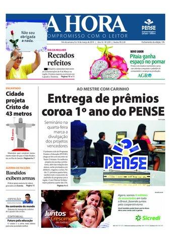 38fbd6284 A Hora - 9 e 10 de março by Jornal A Hora - issuu
