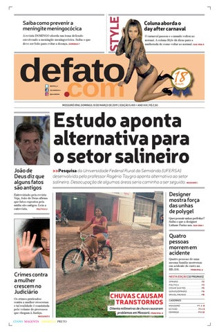 0102d4a51 Jornal de Fato by Jornal de Fato - issuu