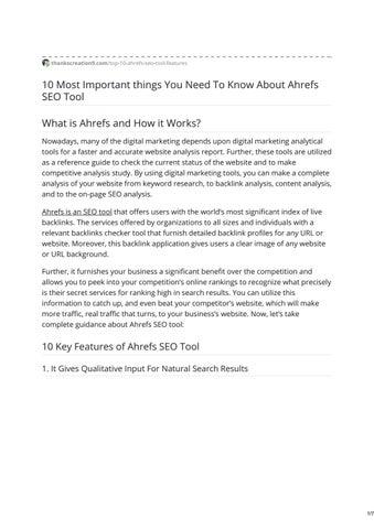 Website analysis paper  Website Analysis Essay  2019-05-05