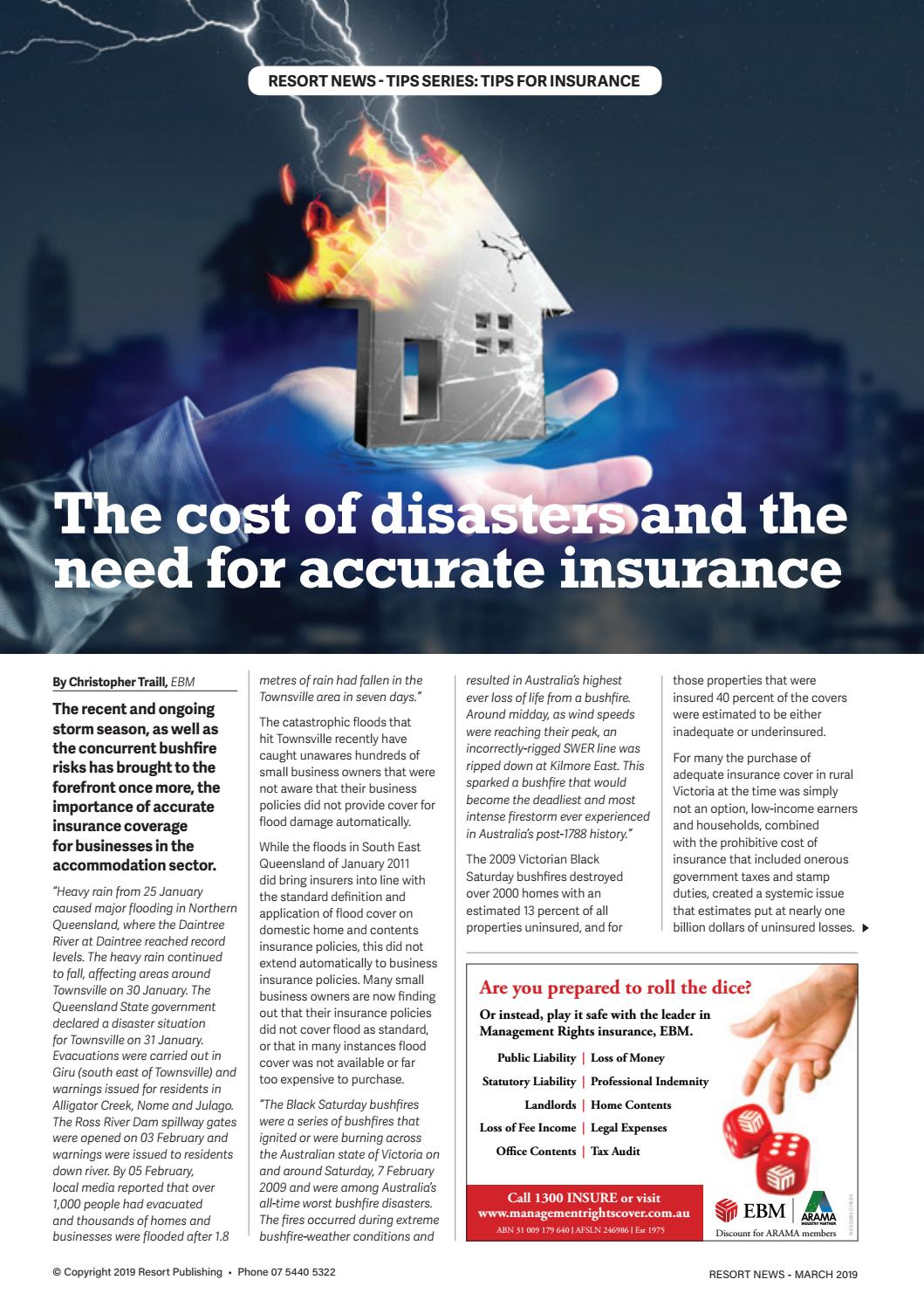 Rn271 Tips For Insurance By Multimedia Au Nz Issuu