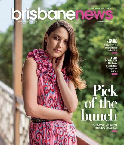 c6cbab614270 Brisbane News Magazine Mar 13 - Mar 19