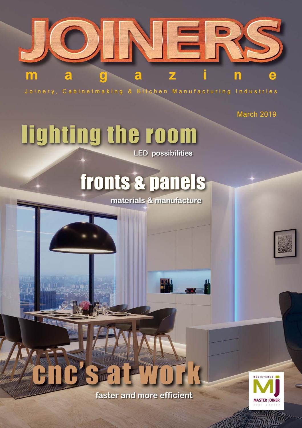 joiners magazine march 2019 by magenta publishing issuu rh issuu com