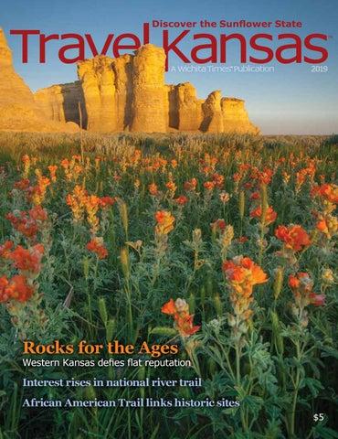 Travel Kansas 2019 by Susan Burdick - issuu