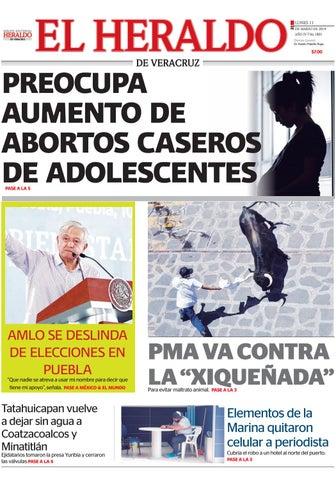 11 de marzo 2019 by La Voz Monclova - issuu