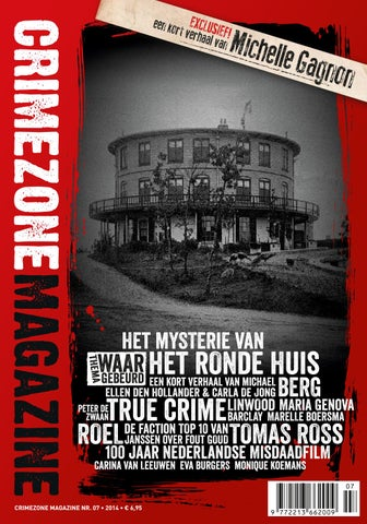 eb42d1a27d3044 Crimezone Magazine  7 by twelph.com - issuu