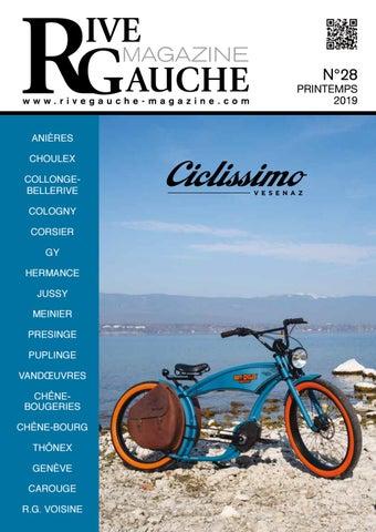 f50fec2318 Rive Gauche Magazine n°28 by Daniel - issuu