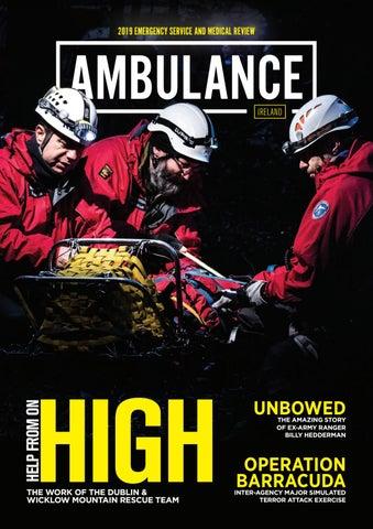c26cc00c5 Ambulance Yearbook 2019 by Ashville Media Group - issuu