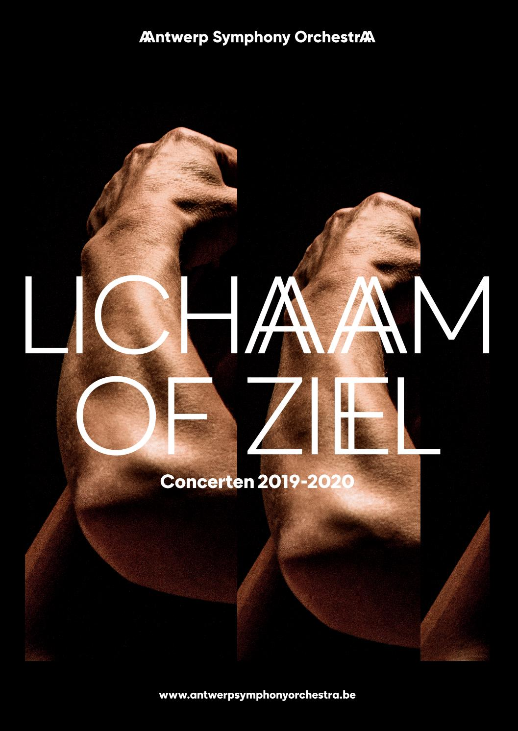 Concerts 2019 2020 By Antwerp Symphony Orchestra Issuu