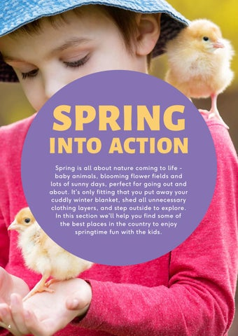 Page 4 of Spring Into Action